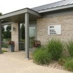 modern dentistry associates entrance