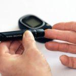 diabetic testing